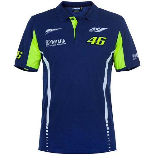 Yamaha MotoGP Polo T-Shirt