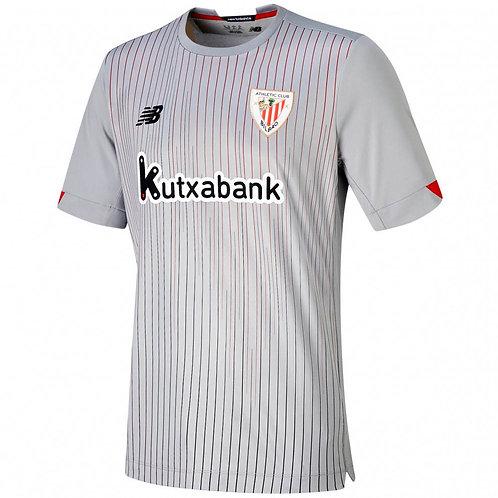 Athletic Bilbao 20/21 Deplasman Forması