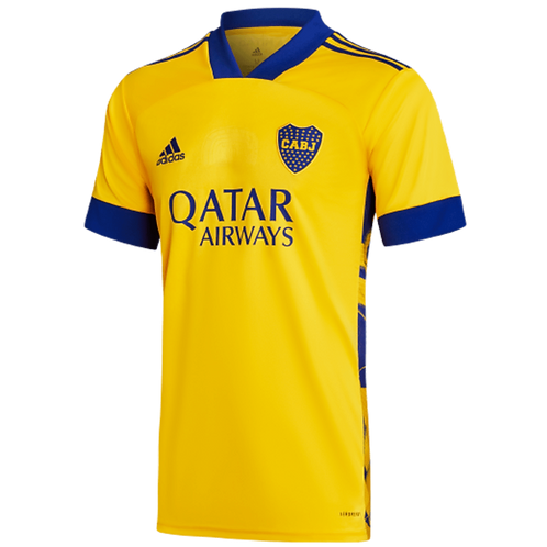 Boca Juniors 20/21 Alternatif Forması
