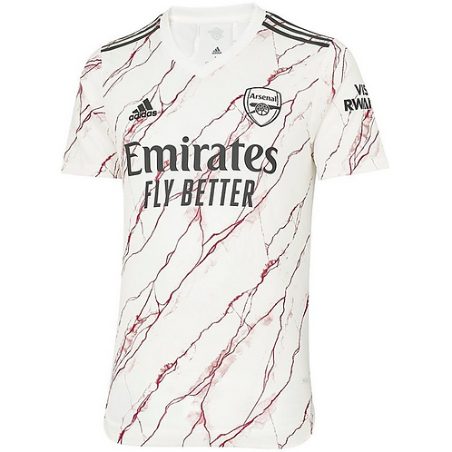 Arsenal 20/21 Deplasman Forması