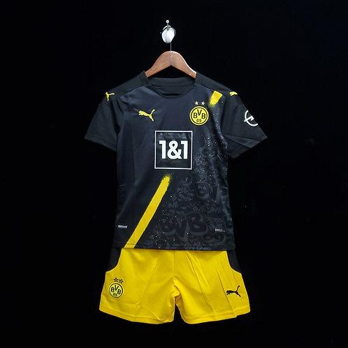 Borussia Dortmund 20/21 Çocuk Forması + Şort