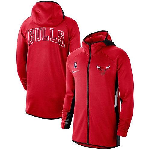 Chicago Bulls 2020 Showtime Hoodie