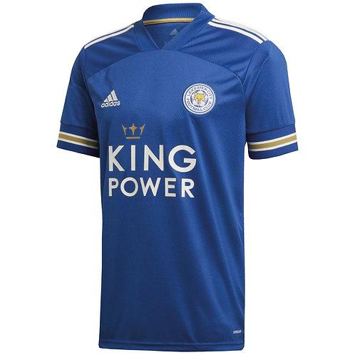 Leicester City 20/21 İç Saha Forması
