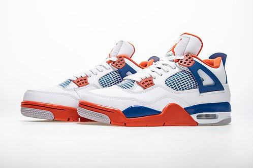 "Jordan 4 Retro ""Knicks"""