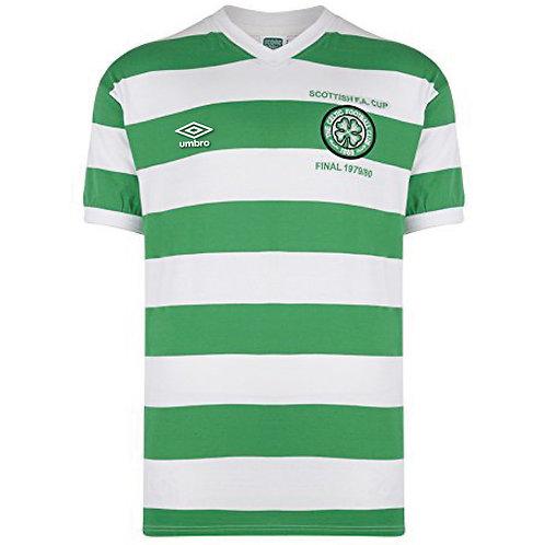 Celtic 1980 İç Saha Forması