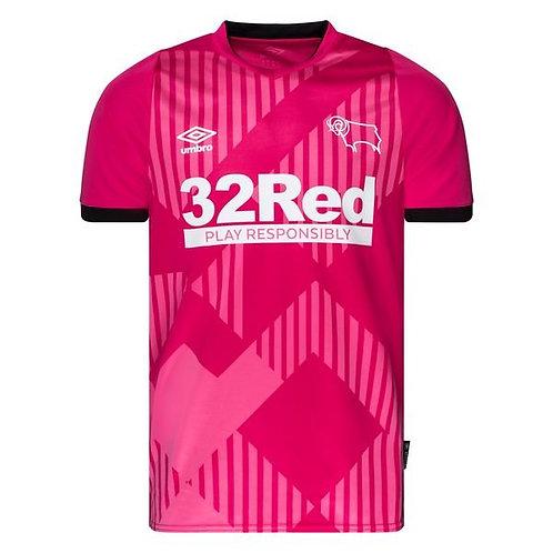 Derby County 20/21 Alternatif Forması