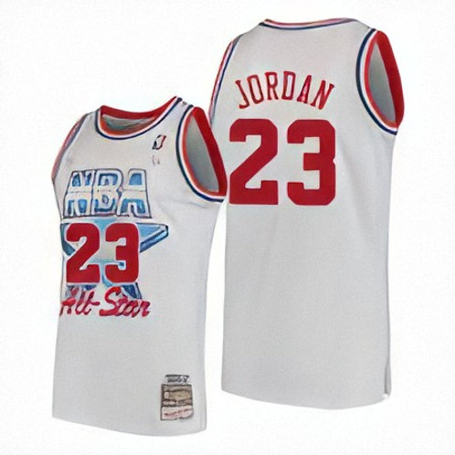 Michael Jordan x 1991 All-Star Forması