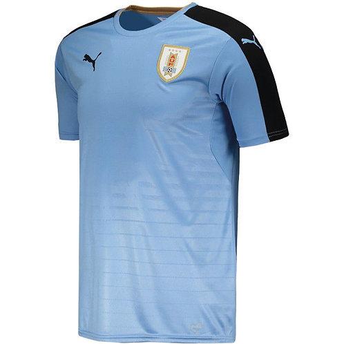 Uruguay 2016 İç Saha Forması