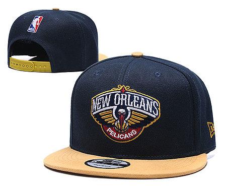 New Orleans Pelicans Şapka