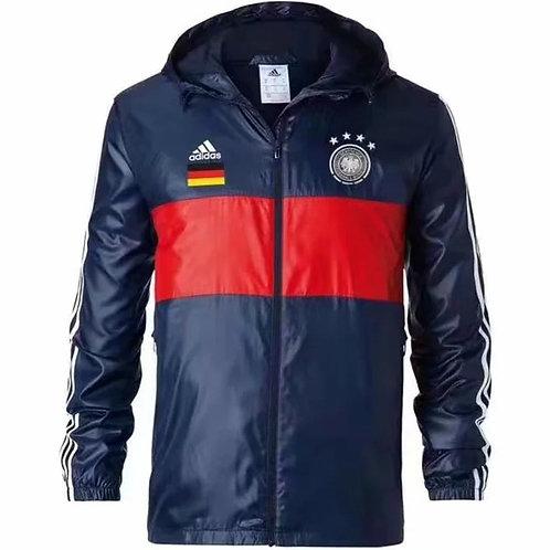 Almanya 2021 Yağmurluk