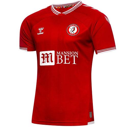 Bristol City 20/21 İç Saha Forması