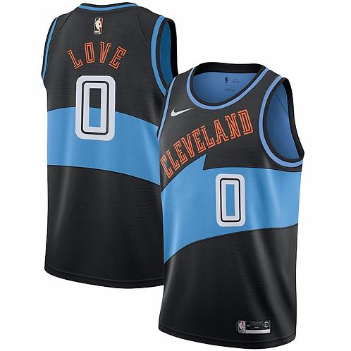 Cleveland Cavaliers 2021 Classic Edition Forması