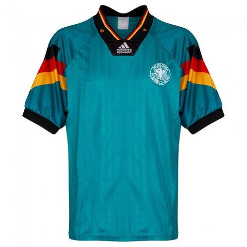 Almanya 1992 Deplasman Forması
