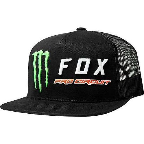 Fox Racing Monster Şapka
