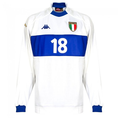 İtalya 1999 Deplasman Forması