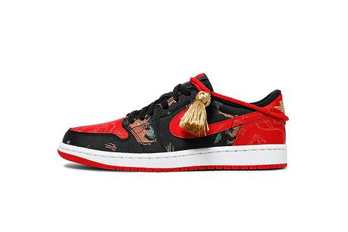 "Air Jordan 1 Low OG ""Chinese New Year"""