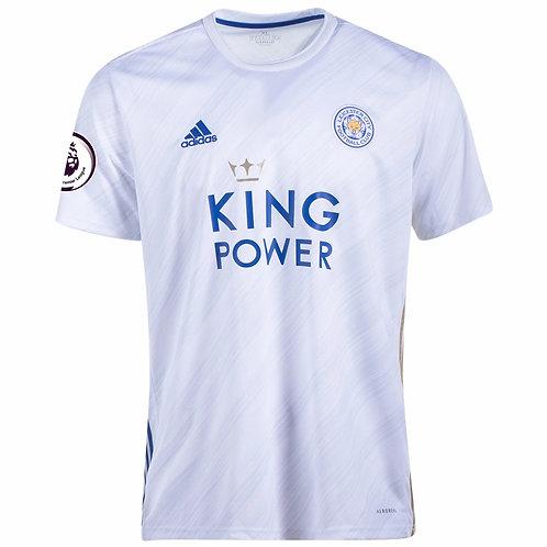 Leicester City 20/21 Deplasman Forması