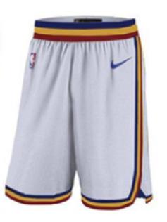 Golden State Warriors 2021 Şort