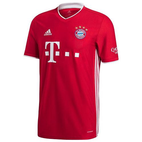 Bayern Münih 20/21 İç Saha Forması