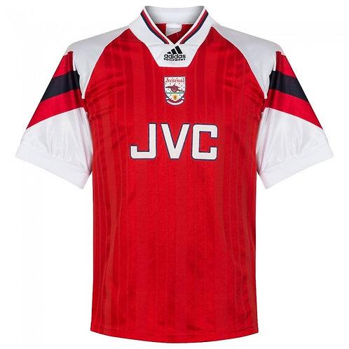 Arsenal 92/93 İç Saha Forması
