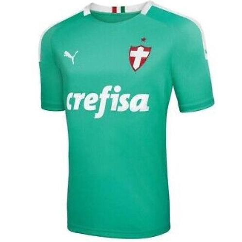 Palmeiras 2020 Alternatif Forması