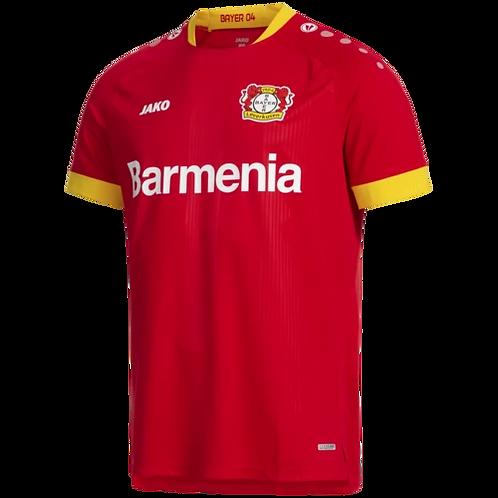 Bayer Leverkusen 20/21 Deplasman Forması