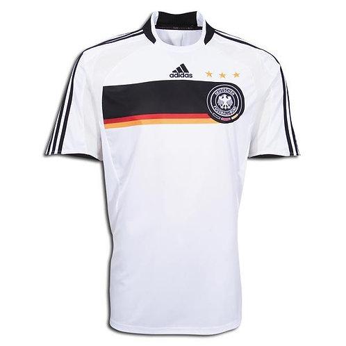 Almanya 2008 İç Saha Forması