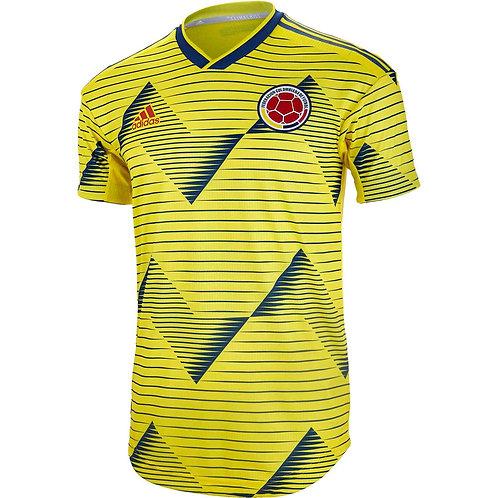 Kolombiya 2019 İç Saha Forması