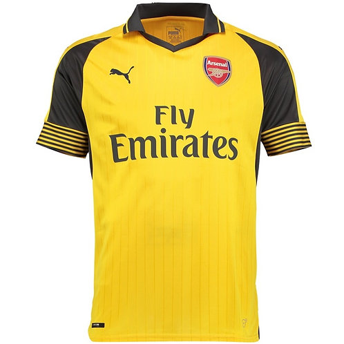 Arsenal 16/17 Deplasman Forması