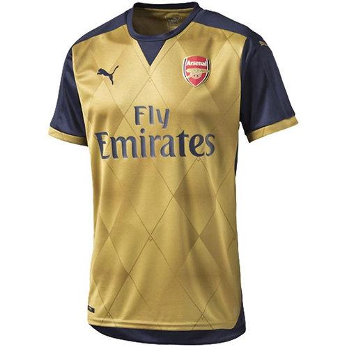 Arsenal 15/16 Deplasman Forması