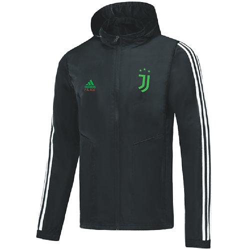 Juventus x PALACE Yağmurluk