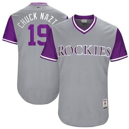 Colorado Rockies MLB Forması