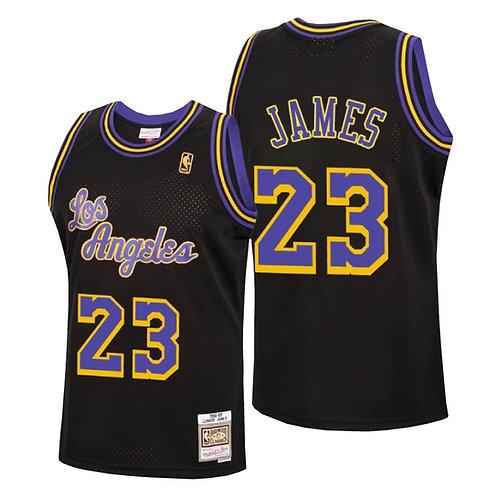 Los Angeles Lakers 2008 Forması