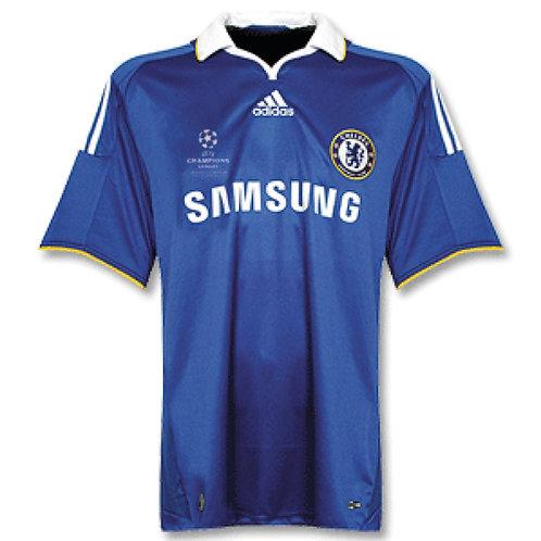 Chelsea 2008 Şampiyonlar Ligi Final Forması