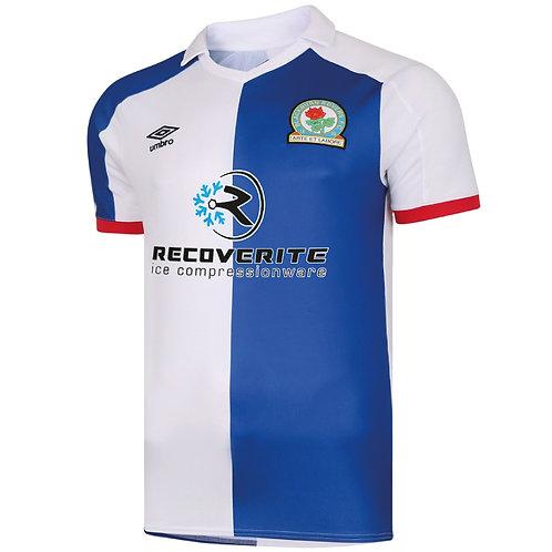Blackburn Rovers 20/21 İç Saha Forması
