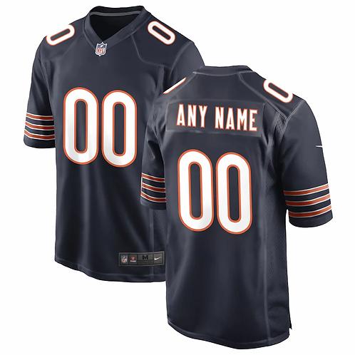 Chicago Bears NFL Forması