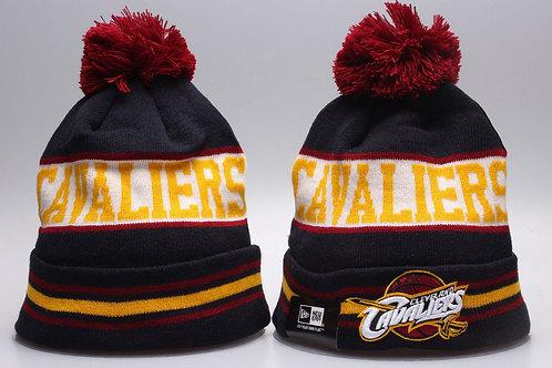Cleveland Cavaliers x New Era Bere III
