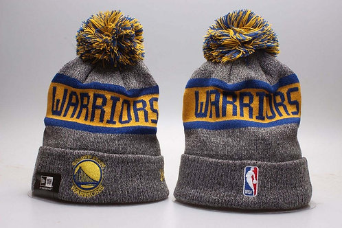 Golden State Warriors x New Era Bere