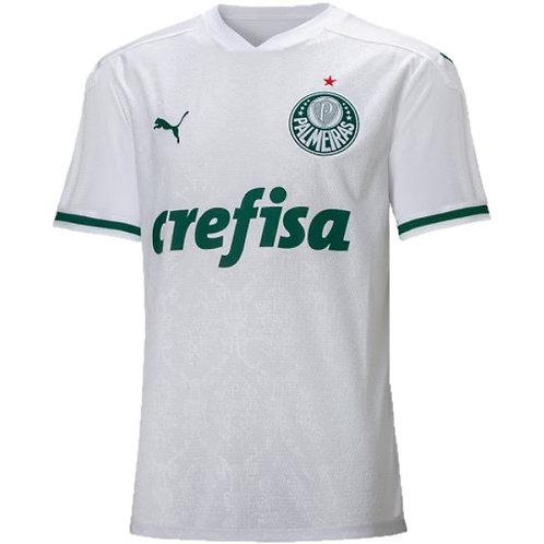 Palmeiras 2020 Deplasman Forması