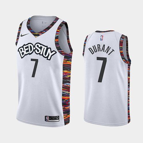 Brooklyn Nets Bed Stuy City Forması