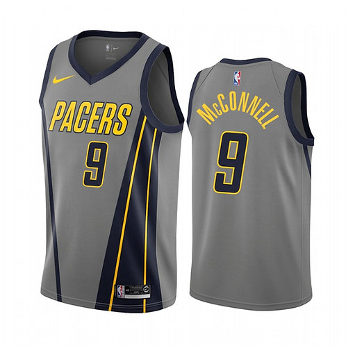 Indiana Pacers 2020 City Edition Forması