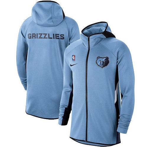 Memphis Grizzlies 2020 Showtime Hoodie