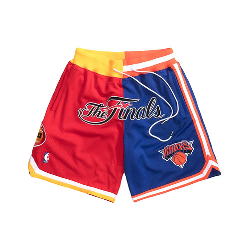 Rockets vs Knicks The Finals Just Don