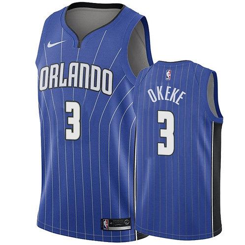 Orlando Magic Mavi Forması