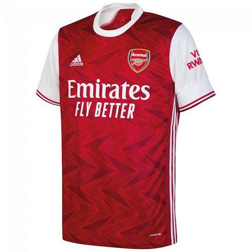 Arsenal 20/21 İç Saha Forması