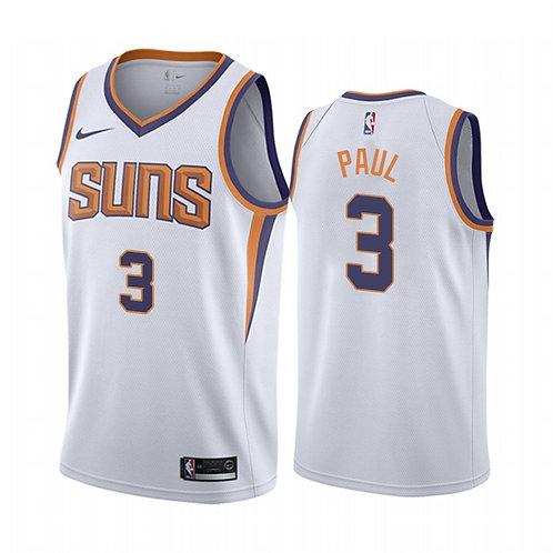 Phoenix Suns 2021 Icon Forması