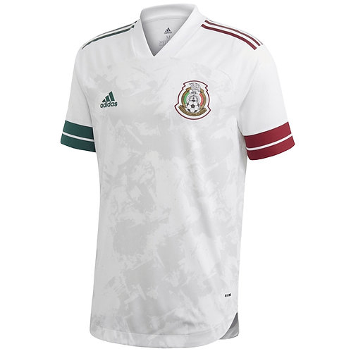 Meksika 2020 Deplasman Forması