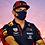 Thumbnail: Aston Martin Red Bull Racing Şapka