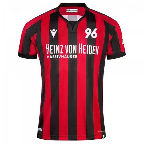 Hannover 96 125. Yıl Forması