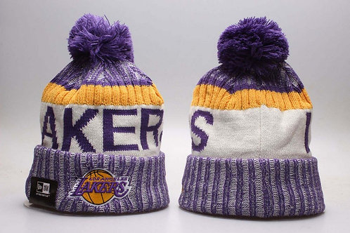 Los Angeles Lakers x New Era Bere II